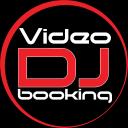 VideoDJbooking Logo