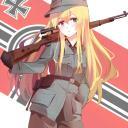 Союз нацисткой анимешной партии
