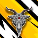 SacrePvP Logo