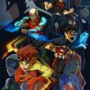 Young Justice: Road to Ruin