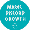 Magic Discord Growth discord server