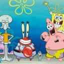 Patrick and Friends