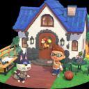 Animal Crossing New Horizons FR