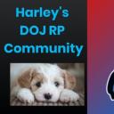 (Invite Server)Harley's DOJ RP Community