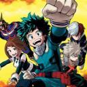 My Hero Academia Roleplay & Hangout