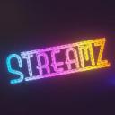 Streamz Logo