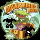 Animal Jam Adventures