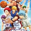 Kuroko no Basket: Generation of Miracles