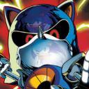 Sonic Metal Mobius rp