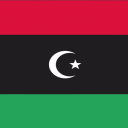 Libya // ليبيا's Icon