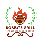 The Official Bobby's Grill™ Server