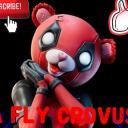 Serveur A-Fly Crovus
