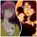 Lust is all, All is lust