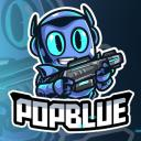 PopBlue Discord