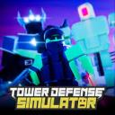 Tower Defense Simulator [Boss] Slayers