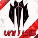 UNI | WIS (чат для геймеров)