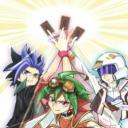 Yu-Gi-Oh Arc-V! (Rp)