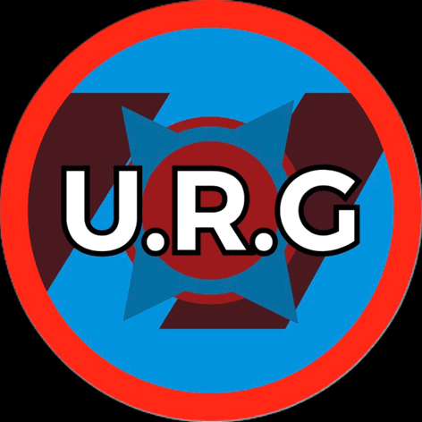 Icon for United Rebellion of Gamers