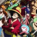 One Piece: Rise of The Legendary Pirates