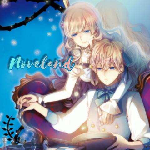 Logo for NoveLanD [NLD]