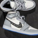 SNEAKERS INFO Icon