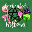 Enchanted Willows