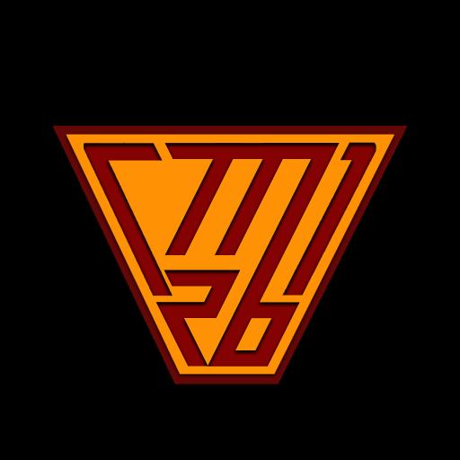 Logo for M762 Hunters
