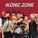 ꒰ iKONIC Zone ꒱・:*₊‧✩