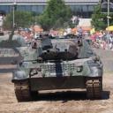 Panzer Academy