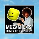 Muzamilk's Server of Happiness
