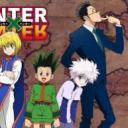 Hunter X Hunter Fan Server
