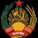 ☭Eesti Nõukogude Sotsialistlik Vabariik☭
