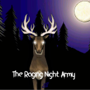 The Raging Night Army Icon