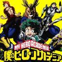 Boku No Hero Academia: Meadows Academy