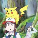 little pokemon academia ( little witch academia/ Pokemon rp)