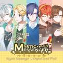Mystic messenger Rp and other stufff!