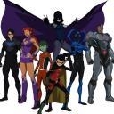 Teen Titans RP