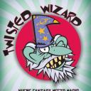 Twisted Wizard's Hacking and Penetration Testing Server