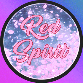 Icon for Red Spirit 🏮