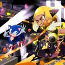 Splatoon + Sonic crossover roleplay