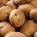 Potato Hangout || Custom bot and Social's Icon