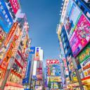東京ロールプレイ (Tokyo Roleplay/Hangout)