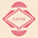G-A-Y-E-R