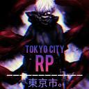 TOKYO CITY RP. 東京市。