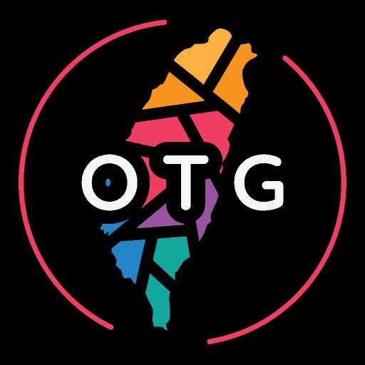 Logo for Overseas Taiwan Gang