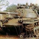 Vietnam War RP