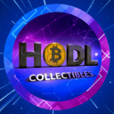 HODL Collectibles NFTs Icon