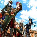 The Four Color Kingdoms Academy