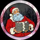 Santa of Money