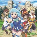 KonoSuba! Side quests in this wonderful world!